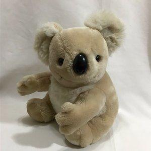 11 Inch Koala Bear Australia Beige Large Plush